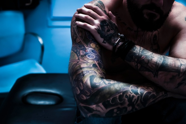 What Is The Price Of A Tattoo Sleeve?