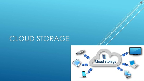 What are the most secure cloud storage solutions? - Quora