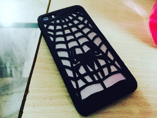 how much would you spend on a custom made 3d printed phone case in