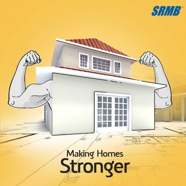 Quake Resistant Buildings And Constructions Can Be Built Upon TMT Bars With  Superior Strength And Higher Elongation.