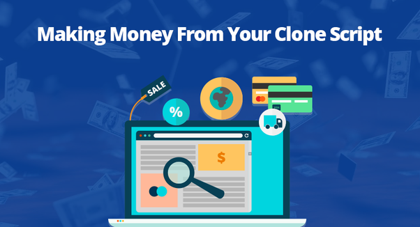 Can I earn money by building websites and app clones? - Quora