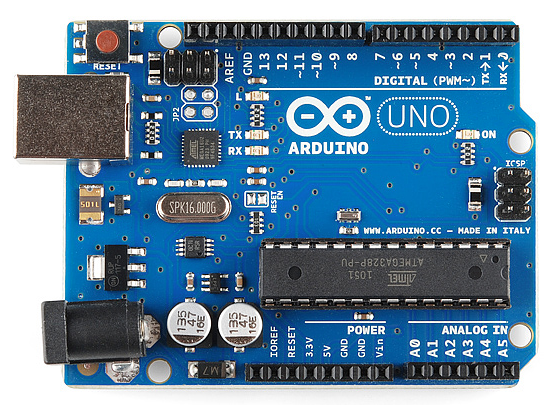 What is an arduino board quora