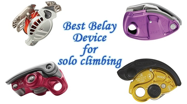 17970dfbf3c What are the best belay devices for solo rock climbing  - Quora