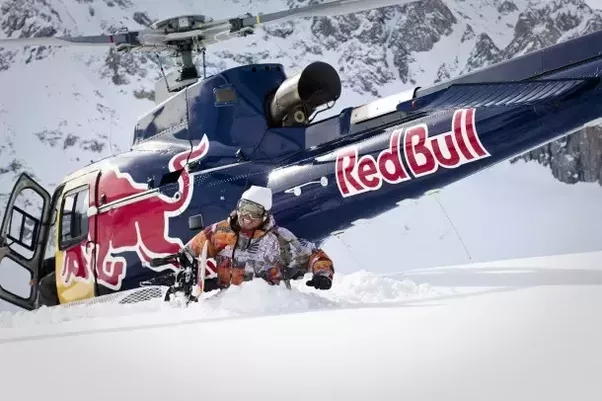 See Http://redbullmediahouse.com For More About The Emerging Global Media  Side Of Red Bullu0027s Business. Each Year Red Bull Media House And Red Bull  Athletes ...