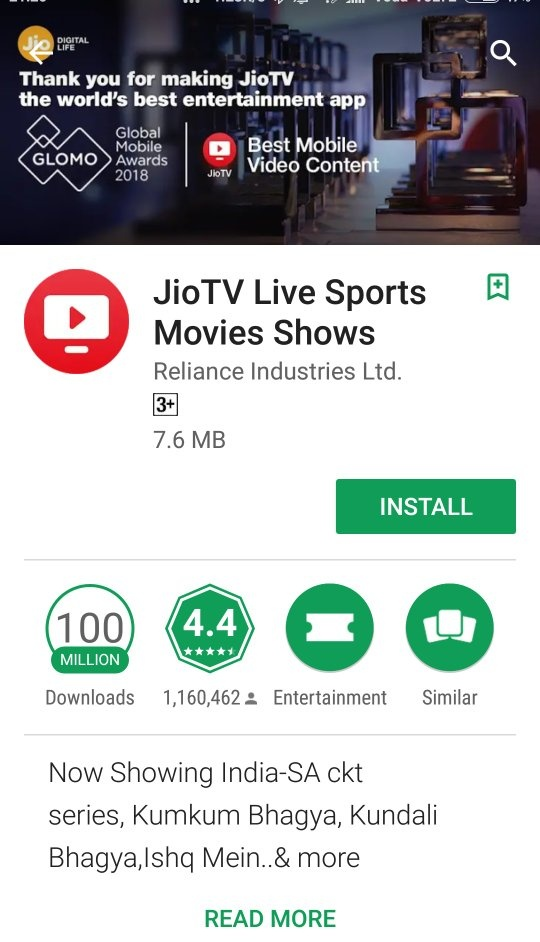 Ca  30 Resultater: Can I Use Jio Tv Without Jio Sim Quora