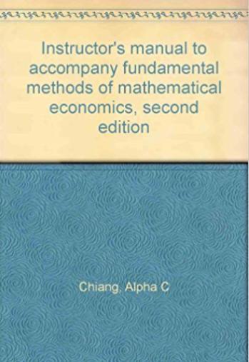Ebook Mathematics For Economists Mike Rosser