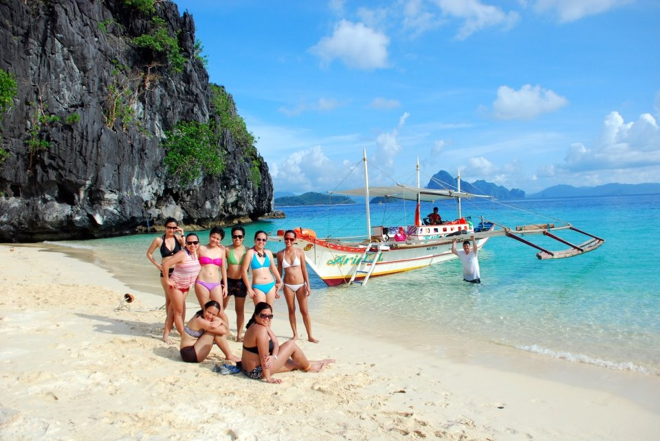Cnngo Has Called It The Best Beach And Island Destination In Philippines For Its Extraordinary Natural Splendor Ecosystem