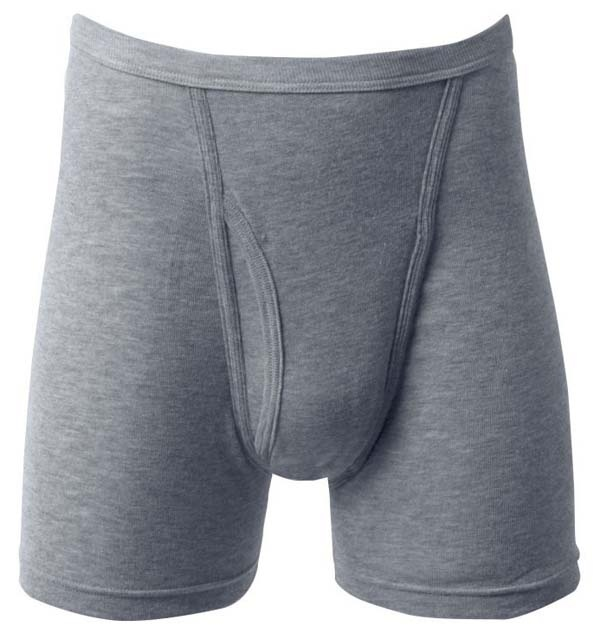 How to tuck my penis in my boxers so it isn't poking out in every pair of  pants I own - Quora