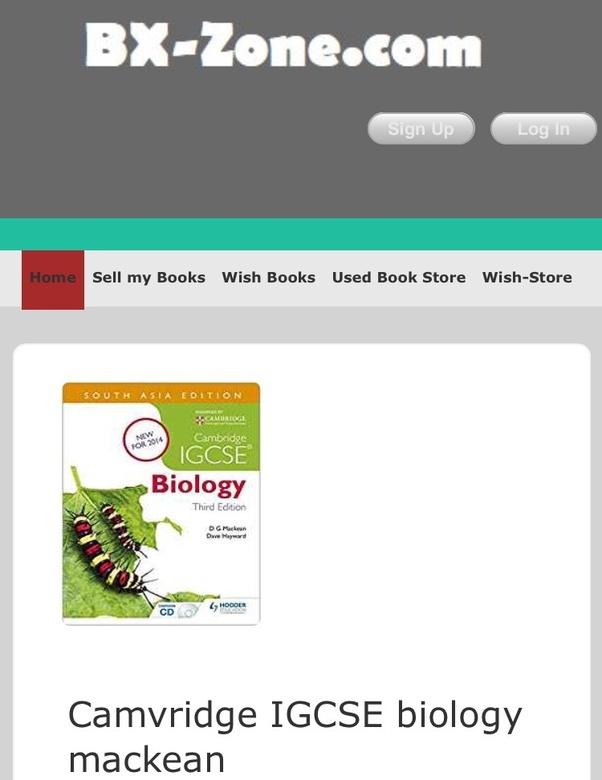 Where can I find free IGCSE Cambridge e-books? - Quora