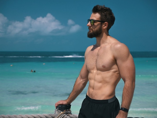 Is getting ripped worth it? Are a few compliments at the