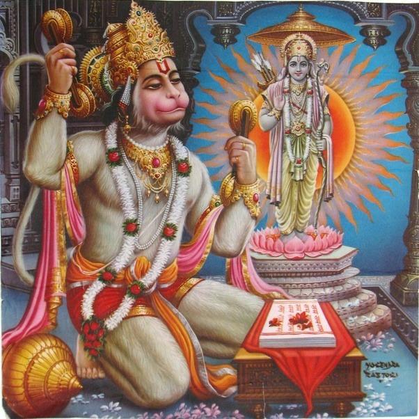 Ramayana sex