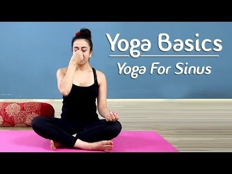 can i clear sinuses using yoga  quora