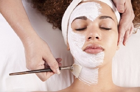 Opinion Facial for dark skin that interfere