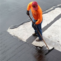 What are the types of waterproofing methods in construction? - Quora