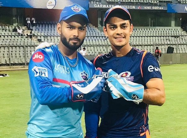 What's wrong with Rishabh Pant? Should he be replaced with Ishan Kishan? -  Quora