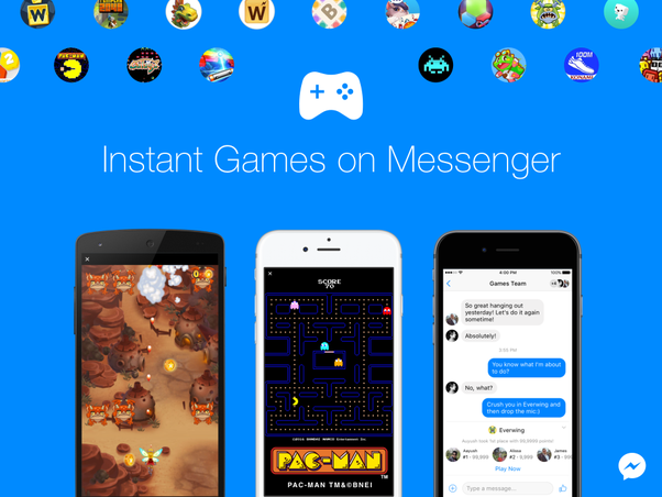 Why do people still use Facebook Messenger? - Quora