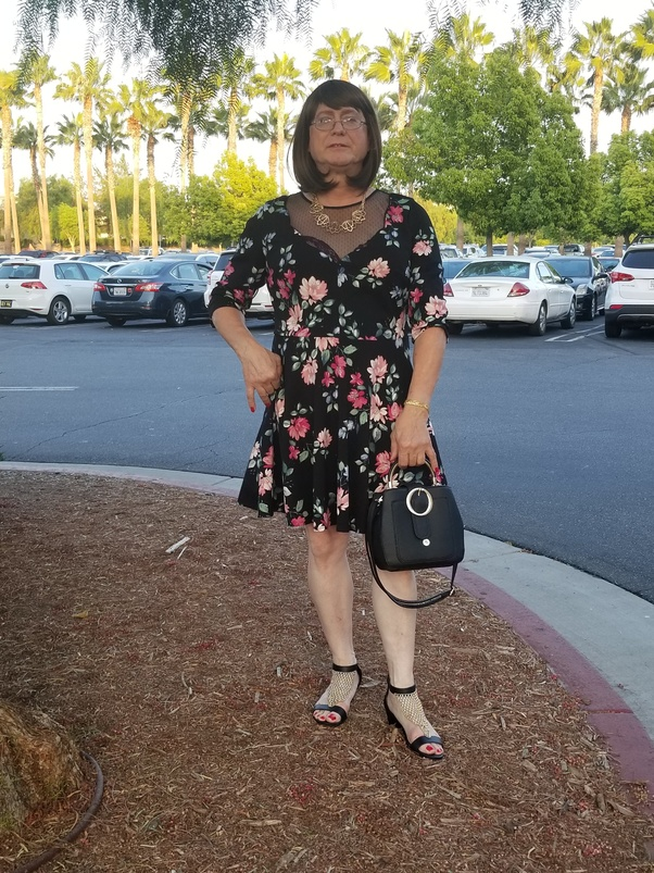 Wife wants like to my a woman me dress My Life