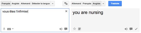 Italian Language Translation To English: Does Google Translate Use English As An Intermediary Step