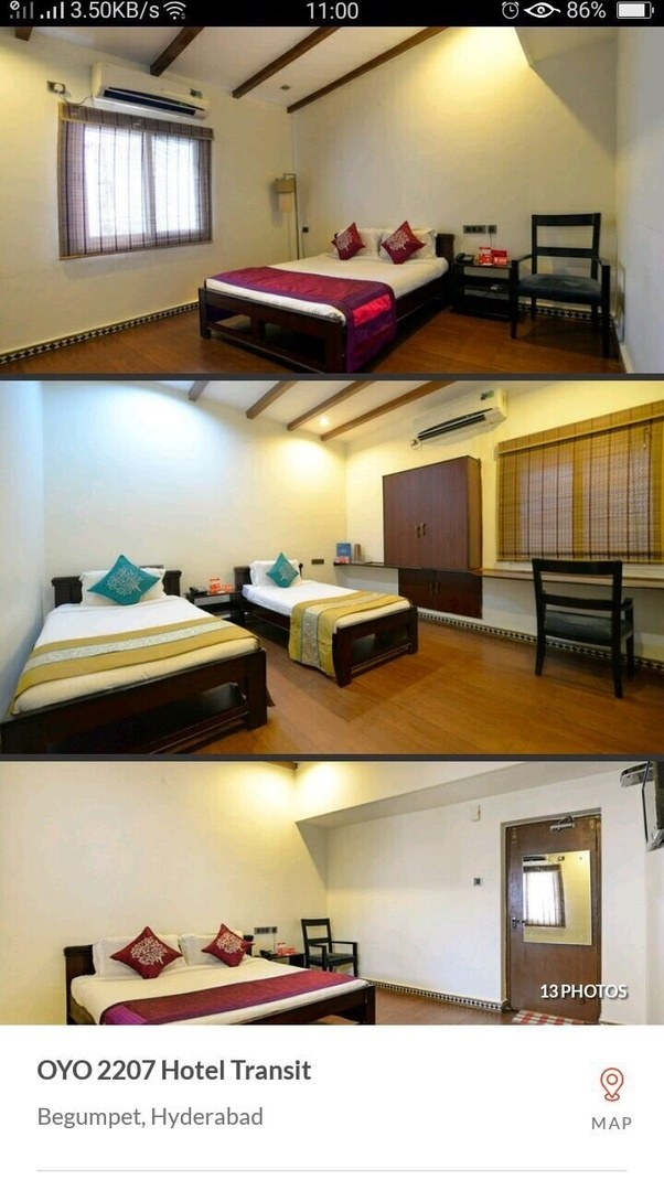 Does Oyo Rooms Hyderabad Allow Unmarried Couples In Hyderabad Quora