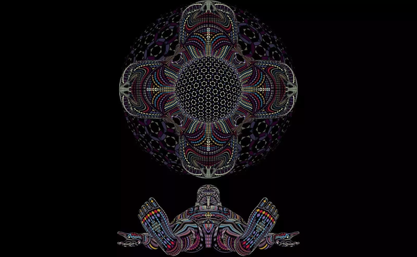 What is the natural function of DMT? - Quora