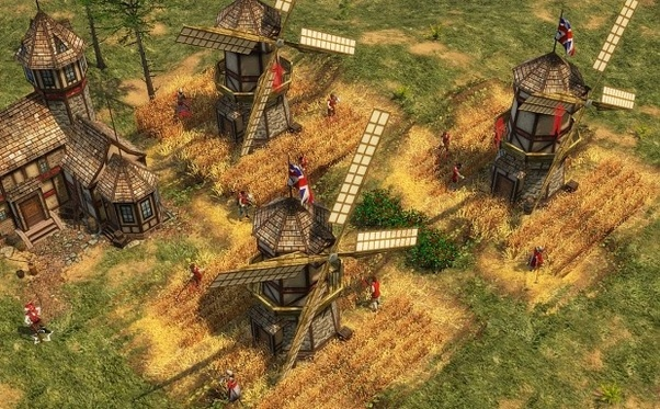Is Age of Empires 3 any different from the previous ones? - Quora