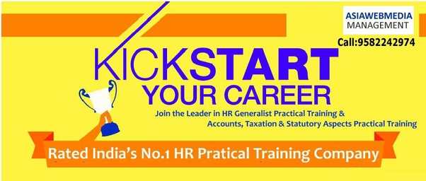 What is the best HR certification course? - Quora