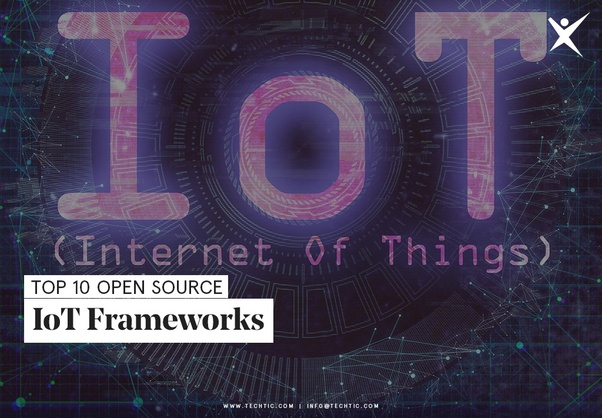 What is best open source framework for IoT (internet of things)? - Quora