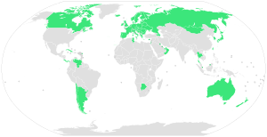 countries with free healthcare for foreigners