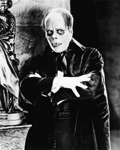 How dangerous was the Phantom of the Opera? - Quora