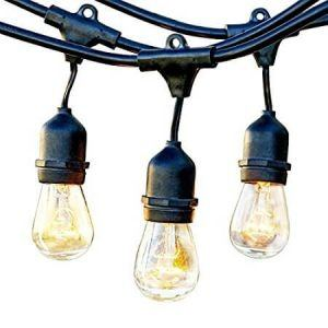 This Trendy Mini String Lights Are The Perfect Way To Enhance Any Outdoor E