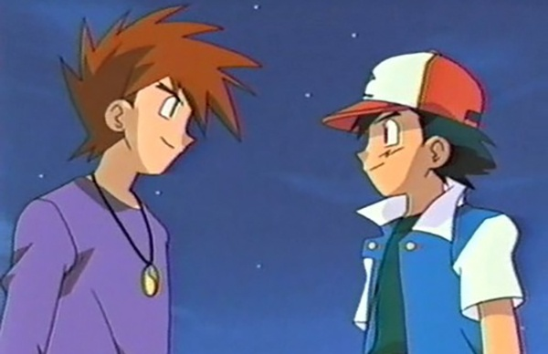 Who Was The Better Pokemon Trainer Ash Kechum Or Gary Oak Quora