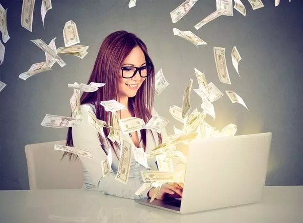 How to make money fast and easy - Quora