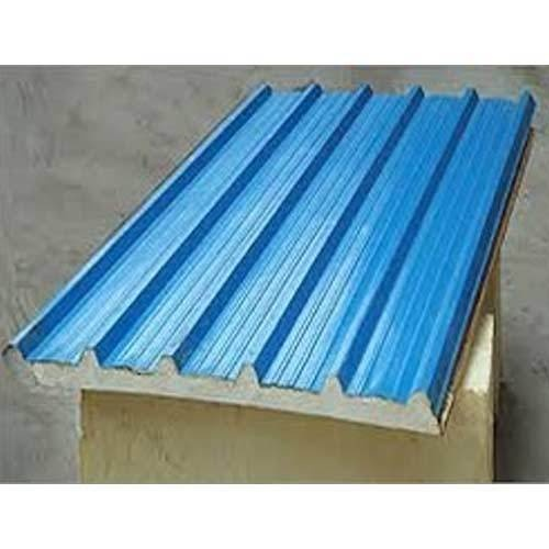 Is There Any Heat Insulating Material Available For Metal