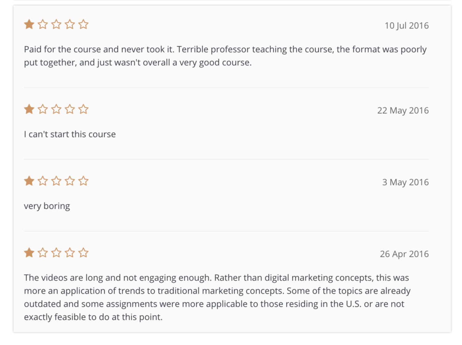 Which is the best digital marketing course? - Quora