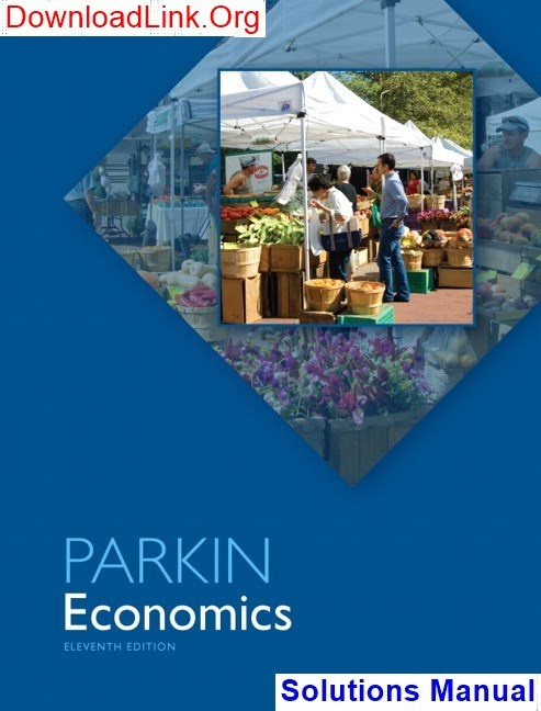 Where can i download microeconomics 11th edition michael parkin.