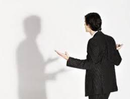 What is called self talking mental disease? - Quora