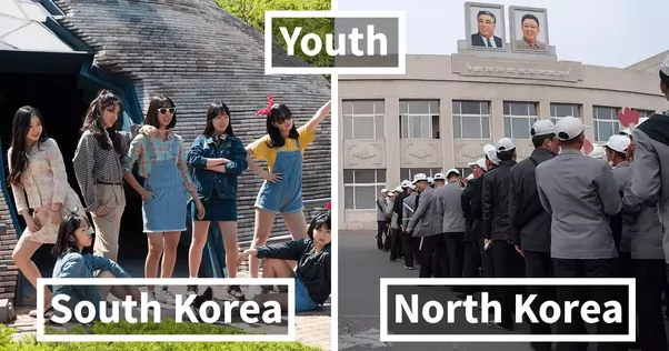 Is South And North Korea Reunification Inevitable Quora