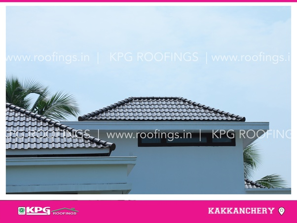 Which Is The Best Roofing Sheet Company In Kerala Quora