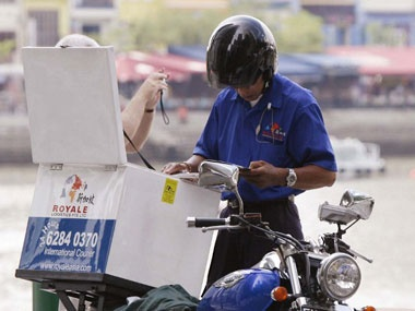 What are good ways to hire delivery drivers for a new startup? - Quora