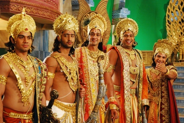 Try These Mahabharata Hindi Movie 2020 {Mahindra Racing}