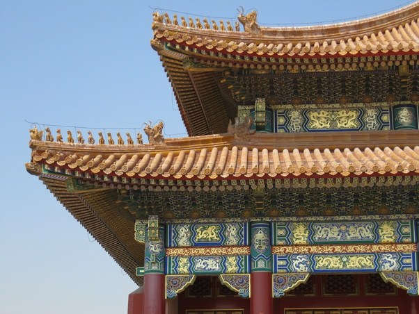 asian architecture about Did you know