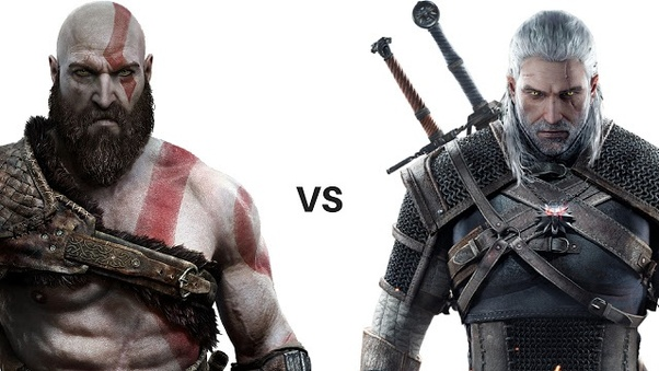 What game should I get to play on a PS4 out of Witcher 3