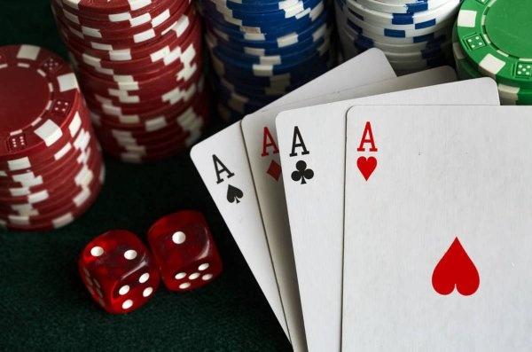 How Casinos Make Money The Handle House Edge & More