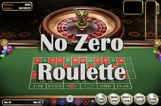 Green zero roulette making the business case ian gambles