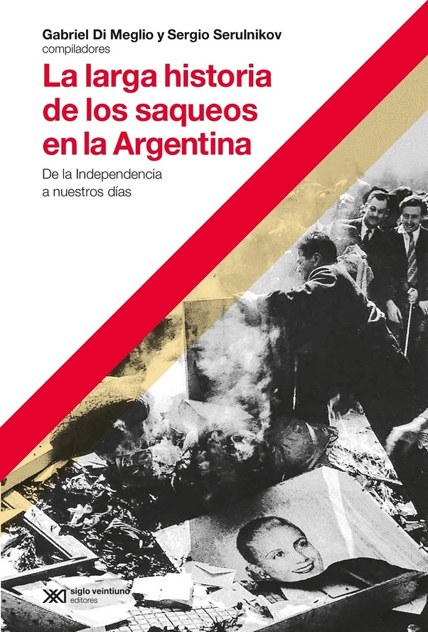 Argentina: para una historia de la corrupción 13