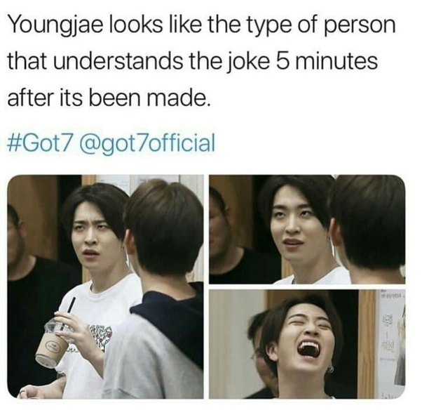 What do you think about the Kpop group GOT7? - Quora