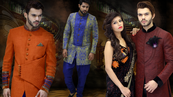 Who Are Some Good Fashion Designers In India Quora