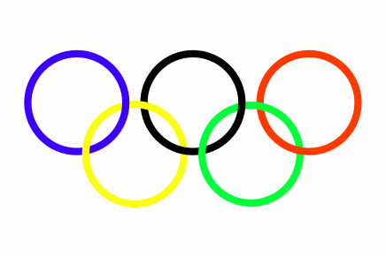 What Do The Olympic Sports Symbols Represent Quora