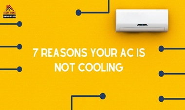 Why Is My Ac Not Cooling Quora