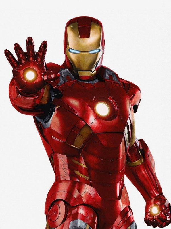 Is it possible to build an Iron Man Suit?